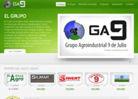 agroindustrial9dejulio.com