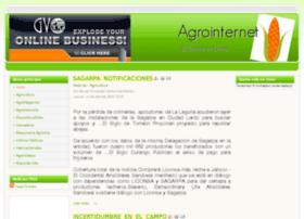 agrointernet.com