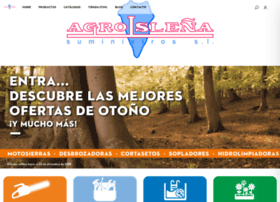 agroislena.es