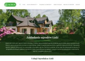 agrol-ogrody.pl
