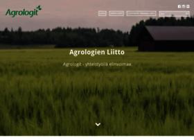 agrologit.fi