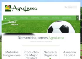 agrolucca.com.ve