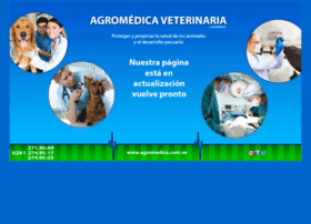 agromedica.com.ve