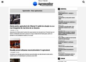 agromonitor.ro