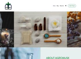 agromusk.com
