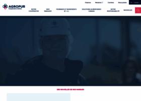 agropur.com