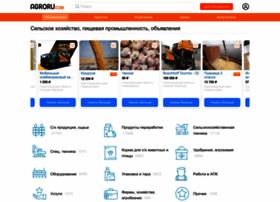agroru.com