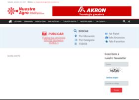 agrorubros.com