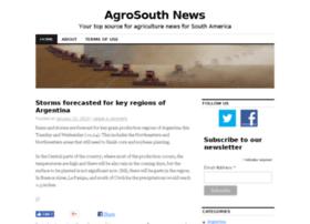 agrosouth-news.com