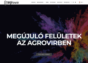 agrovir.hu