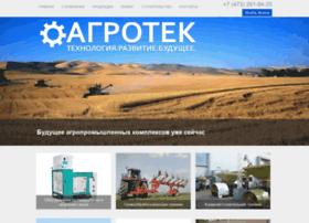 agrtek.ru