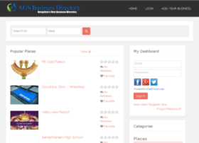 agsbusinessdirectory.in