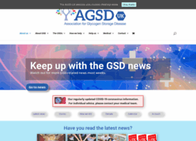agsd.org.uk