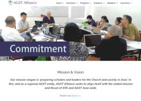agstalliance.org