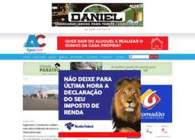 aguaclarams.com.br