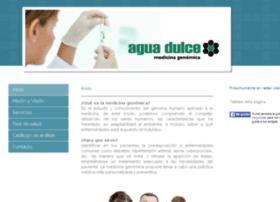 aguadulce-genomics.com
