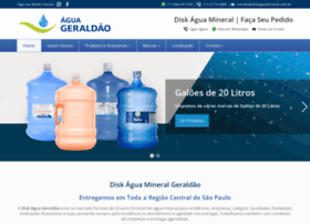 aguageraldao.com.br