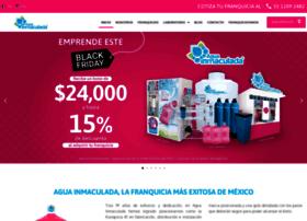 aguainmaculada.com
