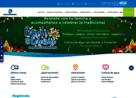 aguakan.com