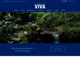 aguamineralviva.com.br