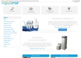 aguapur.com