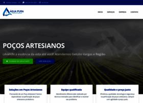 aguapurapocos.com.br