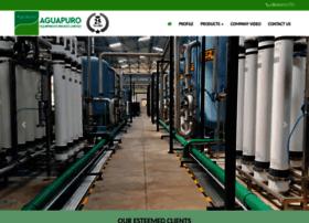 Aguapurosystems.com