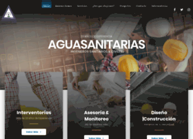 aguasanitarias.com