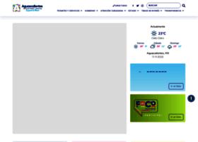 aguascalientes.gob.mx