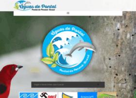 aguasdepontal.com.br