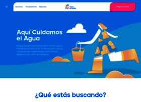 aguasdesaltillo.com
