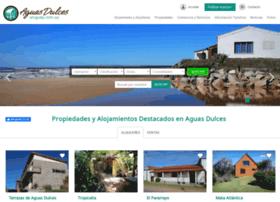 aguasdulcesuruguay.com.uy