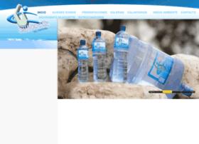aguasilhouette.com
