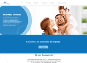 aguaviento.com
