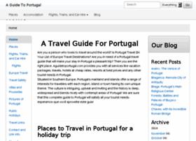 aguide2portugal.com