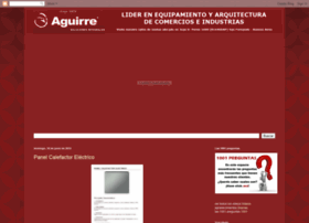 aguirresoluciones.blogspot.com