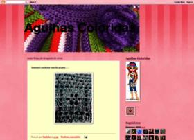 agulhascoloridas.blogspot.com