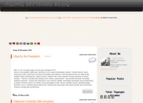 agungseptiano.blogspot.com