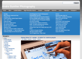aguntherphotography.com