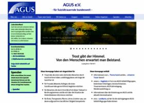 agus-selbsthilfe.de