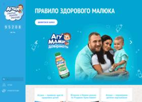 agusha.com.ua