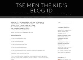 agusmanggala.wordpress.com