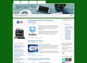 aguswijayaonline.wordpress.com