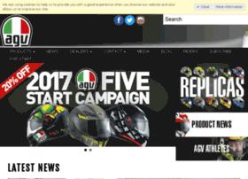agv-moto.com
