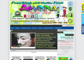 agvinnaonlineshop.blogspot.com