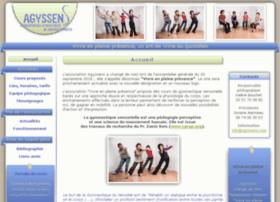 agyssens.com