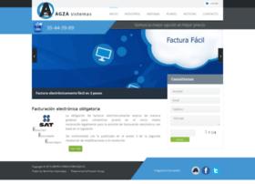 agzasistemas.com