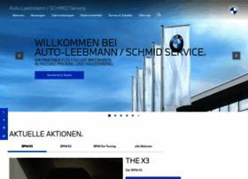 ah-leebmann.bmw.de