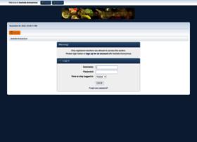 aha-forums.com
