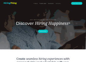 aha.hiringthing.com